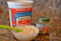 Frugal ways to stretch your baby food budget