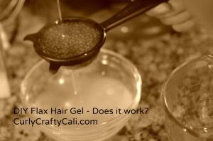 Flax Hair Fel