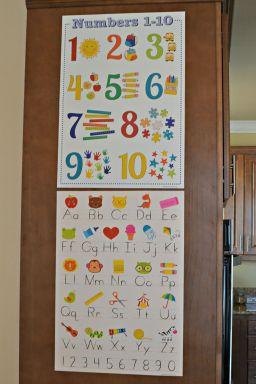 Homeschool Supplies for Preschool at Target Dollar Spot